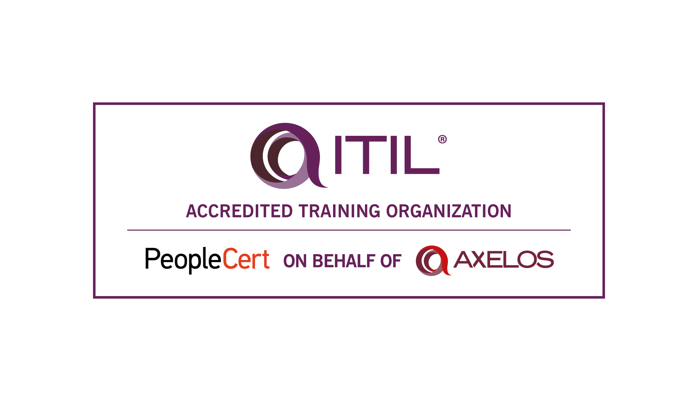 ITIL® 4 Leader Digital & IT Strategy - DITS