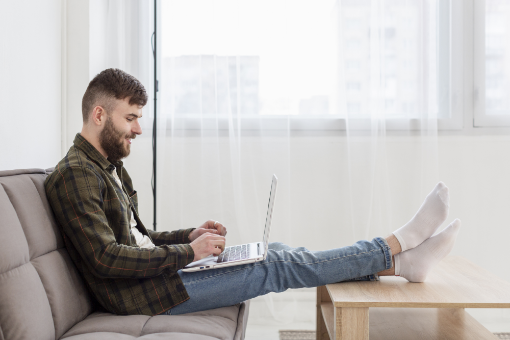 7 Essential Cyber Security Tips For Remote Workers