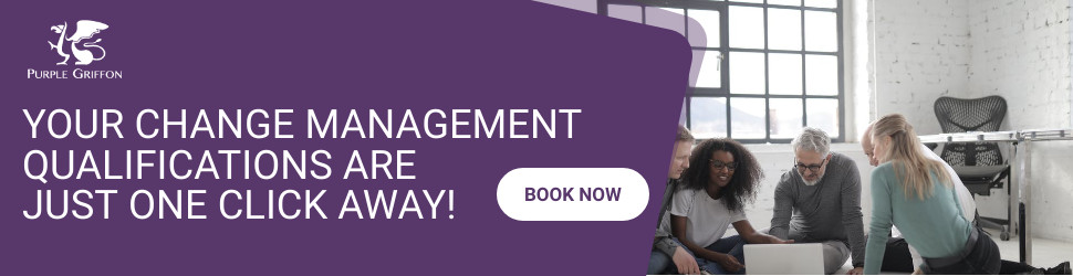 Change Management Certifications In London & Manchester, UK