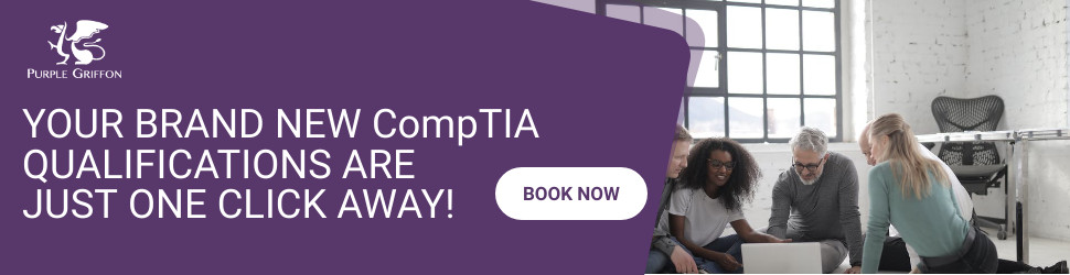 CompTIA Training Courses In London & Other Locations, UK
