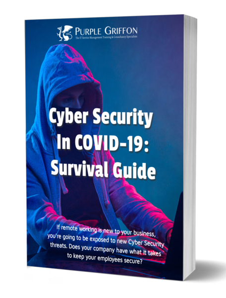 Cyber Security In COVID-19: Survival Guide