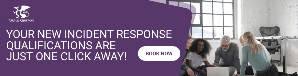 Incident Response Management Training Courses In London, UK
