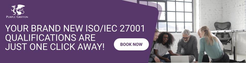 ISO/IEC 27001 Certifications In London, UK
