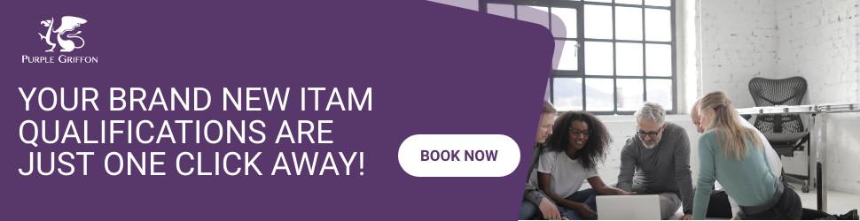 IT Asset Management (ITAM) Training Courses In London, UK
