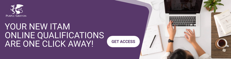 ITAM Online Certifications - Learn At Home With Purple Griffon