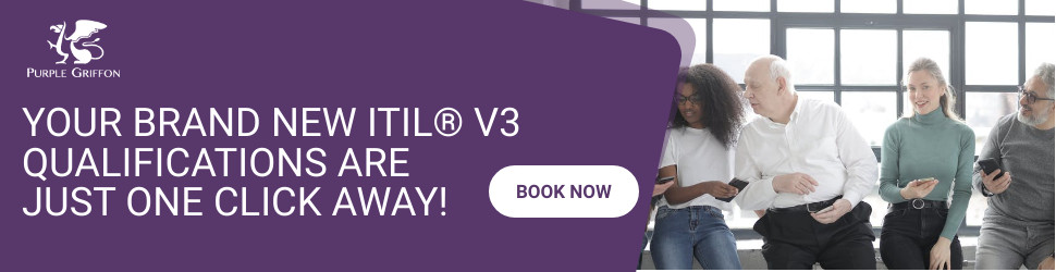ITIL V3 Lifecycle Certifications In London & Manchester, UK