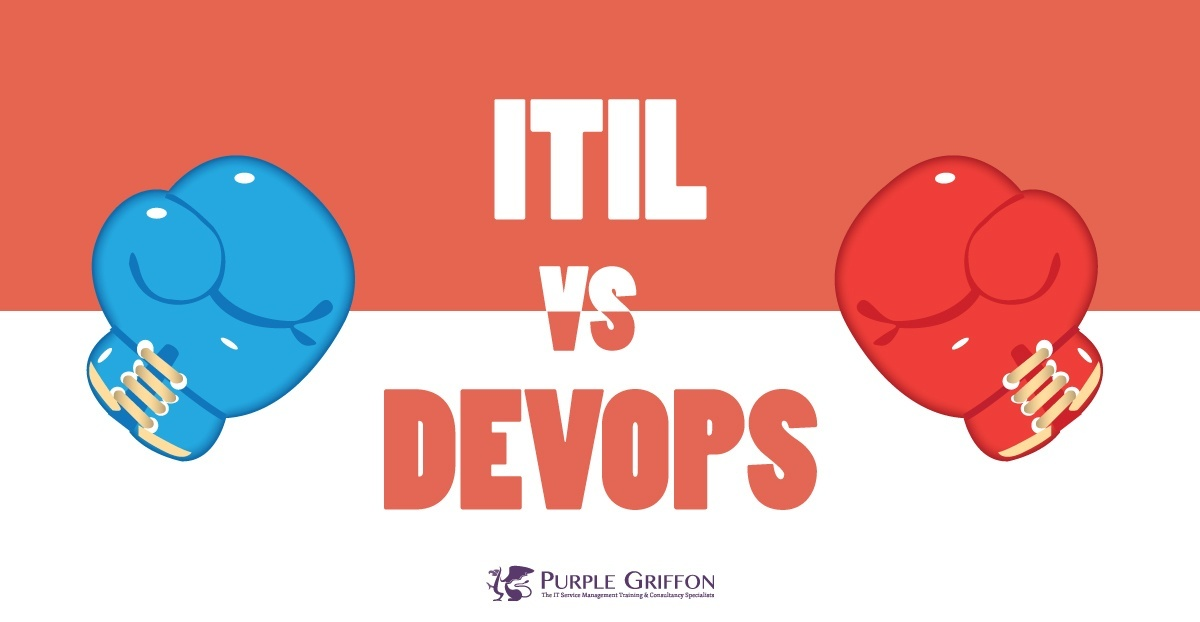 ITIL vs. DevOps