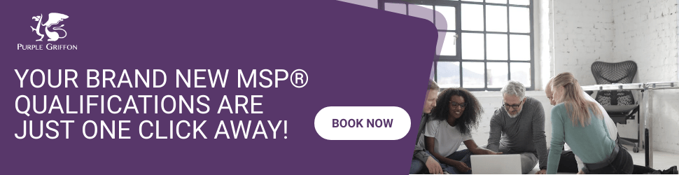 MSP® Certifications In London & Manchester, UK