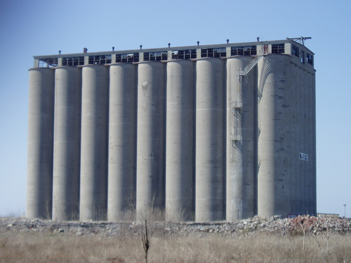 Breaking Down Silos