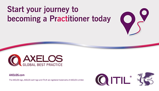 ITIL Practitioner Infographic