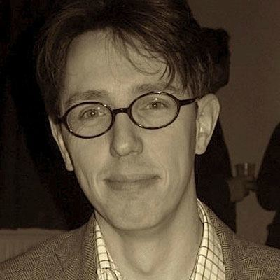 Stephen Nelson-Smith