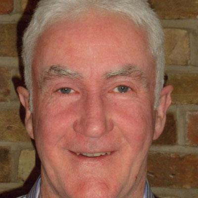 Steve Whelan