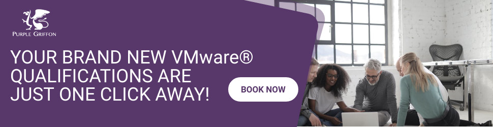 VMware Training Courses In London & Other Locations, UK