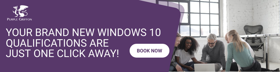 Microsoft Windows 10 Certifications