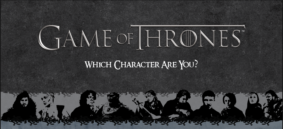 Game Of Thrones IT Job Roles! [Infographic]